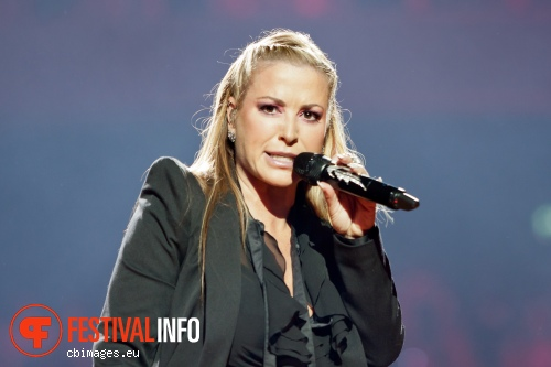 Foto Anastacia op Night of The Proms 2012
