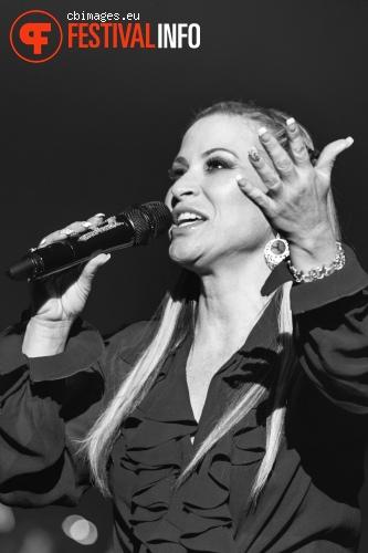 Anastacia op Night of The Proms 2012 foto