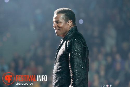 The Jacksons op Night of The Proms 2012 foto