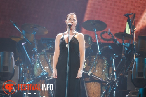 Il Novecento op Night of The Proms 2012 foto