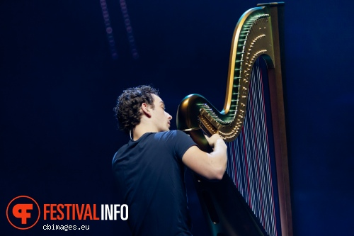 Foto Remy van Kesteren op Night of The Proms 2012