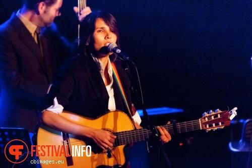 Tanita Tikaram op Songbird Festival 2012 foto