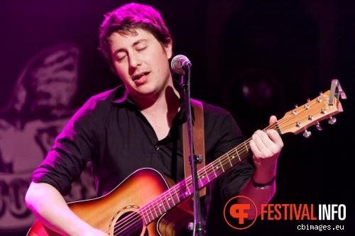 Jaimi Faulkner op Songbird Festival 2012 foto