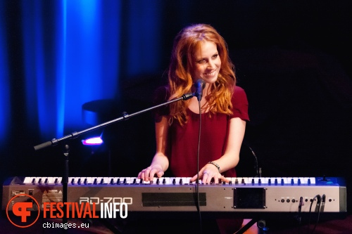 Elske DeWall op Songbird Festival 2012 foto