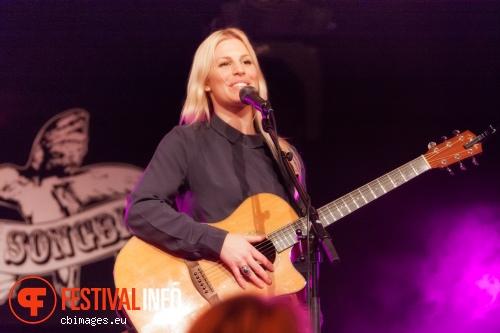 Coby Grant op Songbird Festival 2012 foto