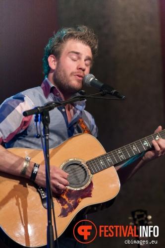 Tim Akkerman op Songbird Festival 2012 foto