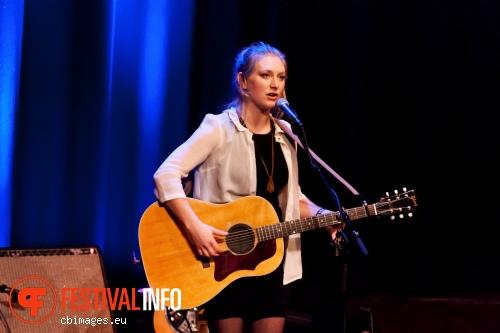 Foto Yori Swart op Songbird Festival 2012
