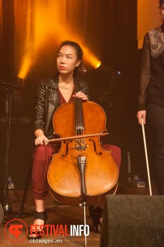 Roo Panes op Songbird Festival 2012 foto