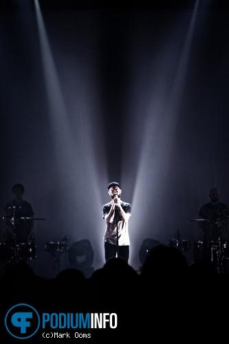 Foto Woodkid op Woodkid - 28/11 - Paradiso