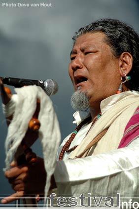 Ticket For Tibet 2006 foto
