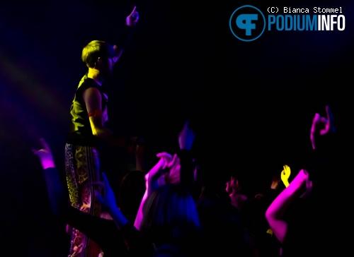 Foto Memphis Maniacs op Memphis Maniacs - 30/11 - Effenaar