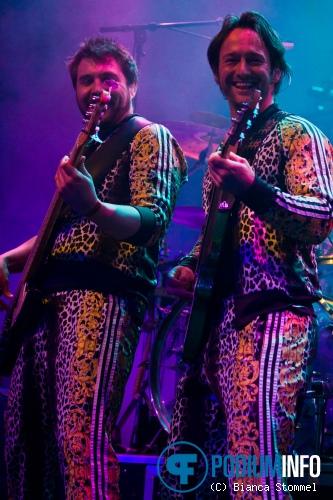 Memphis Maniacs op Memphis Maniacs - 30/11 - Effenaar foto