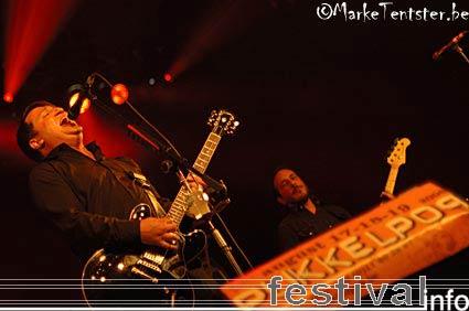 Foto The Twilight Singers op Pukkelpop 2006