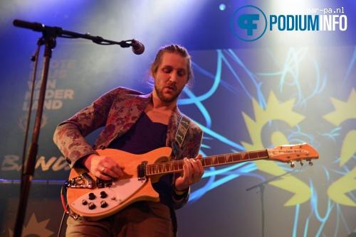 Hille op Finale Grote Prijs Bands - 8/12 - Melkweg foto