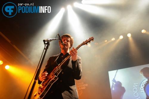 Woot op Finale Grote Prijs Bands - 8/12 - Melkweg foto