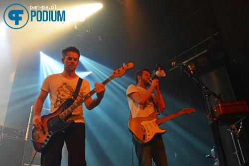 Villeneuf op Finale Grote Prijs Bands - 8/12 - Melkweg foto