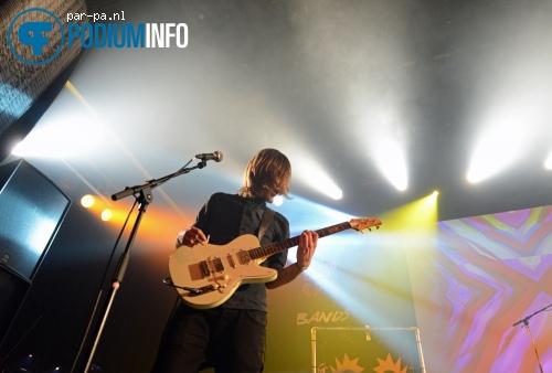 Misery Kids op Finale Grote Prijs Bands - 8/12 - Melkweg foto