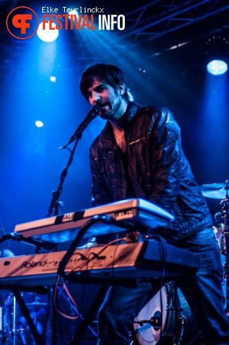 Audio Adam op Zornik - 9/12 - Effenaar foto