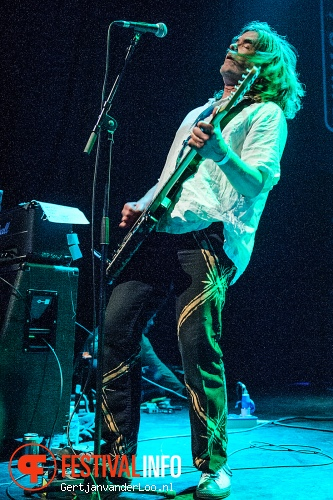 Mission of Burma op State-X New Forms 2012 foto