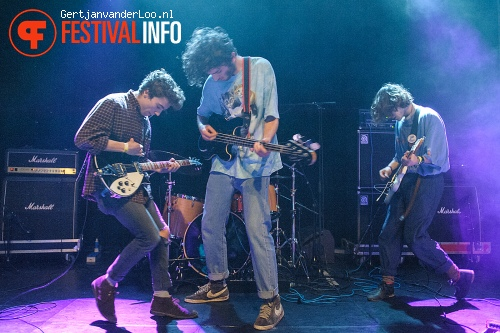 Whistlejacket op State-X New Forms 2012 foto