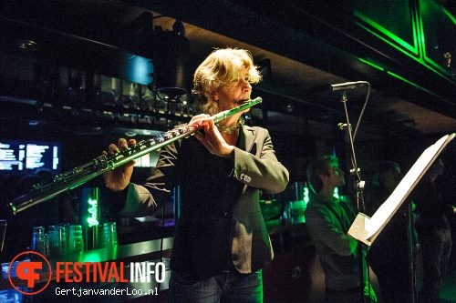 The Hague Philharmonic op State-X New Forms 2012 foto