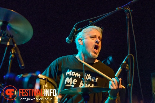 NoMeansNo op State-X New Forms 2012 foto