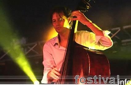 Briskey op Festival DeBeschaving 2006 foto