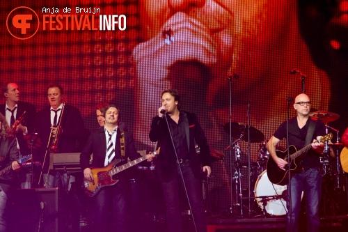 Marco Borsato op De Vrienden van Amstel Live 2013 foto