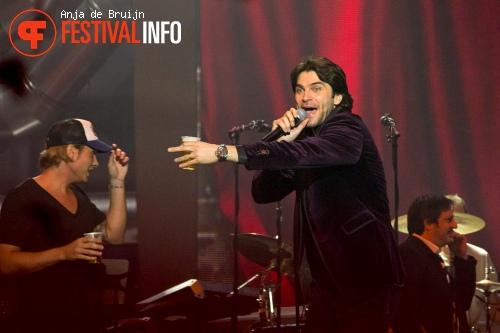 Foto Xander de Buisonjé op De Vrienden van Amstel Live 2013
