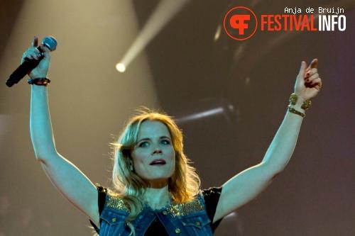 Foto Ilse DeLange op De Vrienden van Amstel Live 2013
