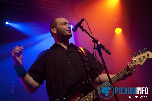 Circle J op Def P. & The Beatbusters - 31/1 - Tivoli foto