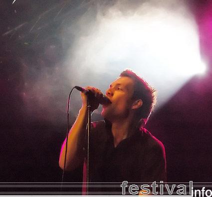 Foto GEM op Appelpop 2006