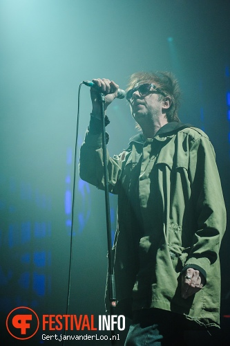 Foto Echo & The Bunnymen op Grauzone 2013