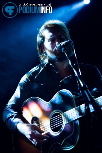 Mister and Mississippi op Mister and Mississippi - 20-02 - Paradiso foto