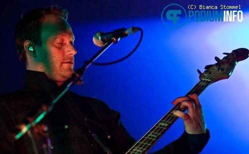 Sigur Rós op Sigur Rós - 21/02 - Heineken Music Hall foto