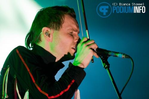 Foto Sigur Rós op Sigur Rós - 21/02 - Heineken Music Hall