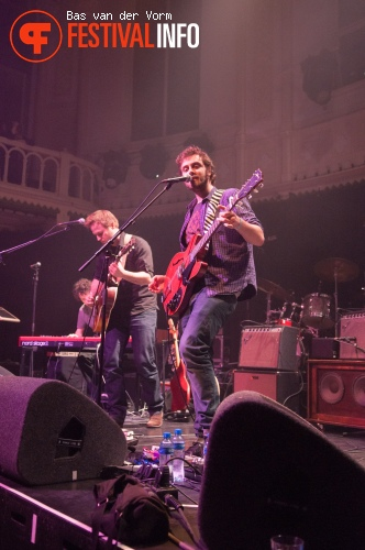 Foto Ian Clement op Trixie Whitley - 1/3 - Paradiso