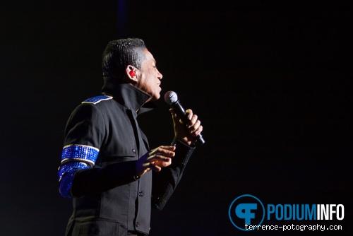 Foto The Jacksons op The Jacksons - 8/3 - HMH