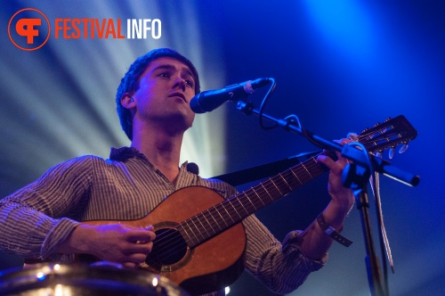 Villagers op Where The Wild Things Are 2013 foto