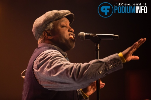 Foto Living Colour op Living Colour - 11/3 - Melkweg