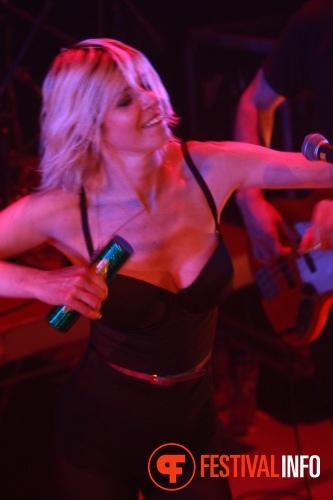 Foto Vive La Fête op Sonic Connections 2013