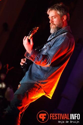 Ethan Johns op Motel Mozaique 2013 - dag 2 foto