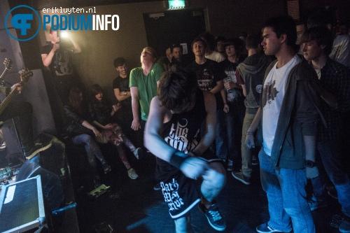 Upcoming Tour - 12/4 - 013 foto