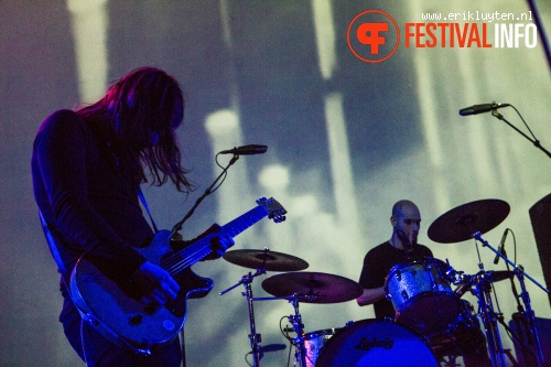 Foto Uncle Acid & The Deadbeats op Roadburn 2013