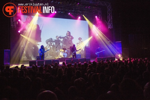 Foto Uncle Acid & The Deadbeats op Roadburn 2013