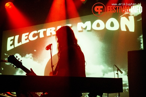 Foto Electric Moon (NL) op Roadburn 2013