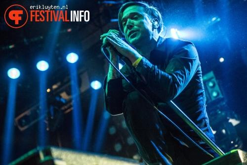 Billy Talent op Groezrock 2013 dag 2 foto