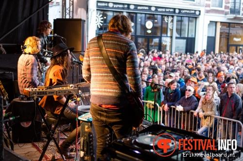 Mister and Mississippi op LIFE I LIVE Festival 2013 foto