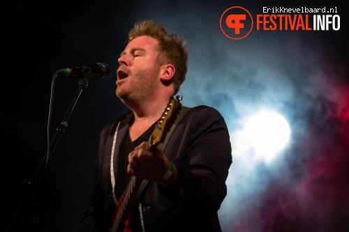 Ed Struijlaart op LIFE I LIVE Festival 2013 foto