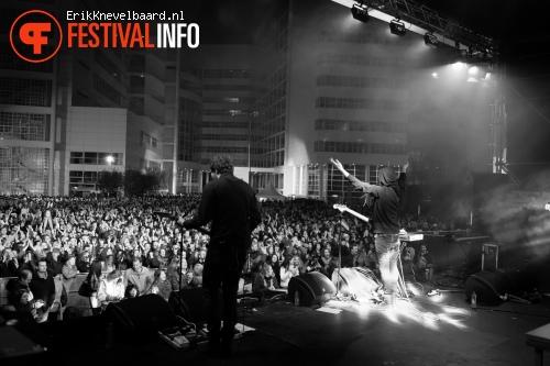 Kensington op LIFE I LIVE Festival 2013 foto